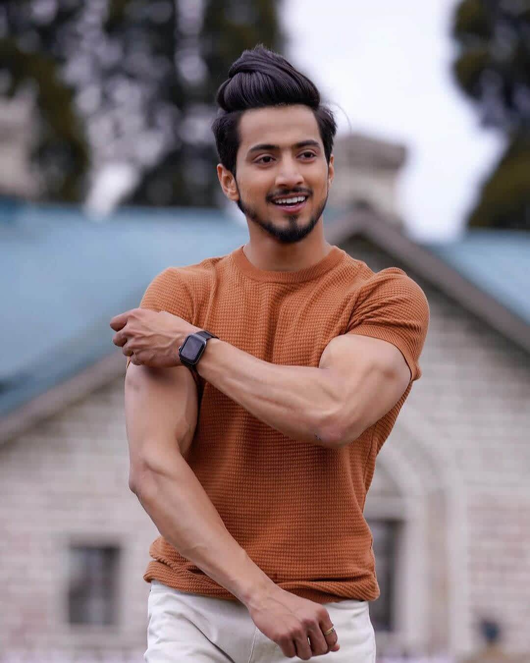 Mr Faisu (Faisal Shaikh) Age, Height, Wiki, Instagram, Net Worth