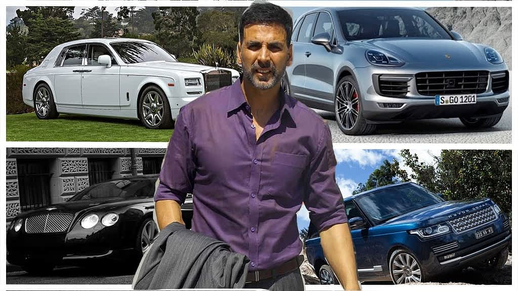 Akshay Kumar Age, Height, Wiki, Wife, Movies, Net Worth, Cars Collection