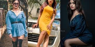 Nisha Guragain 20 Beautiful, Gorgeous & Stunning Photos