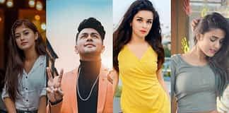 Top 10 TikTok Stars In India (2020) | Followers & Net Worth