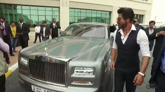 Shahrukh Khan Wiki, Age, Height, Family, Son, Net Worth