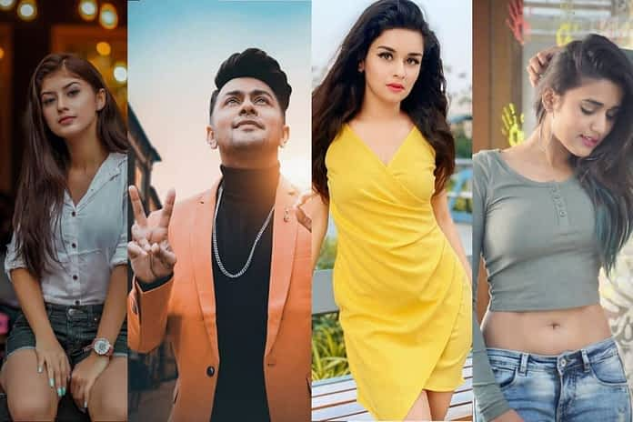 Top 10 TikTok Stars In India (2020) | Followers & Net Worth