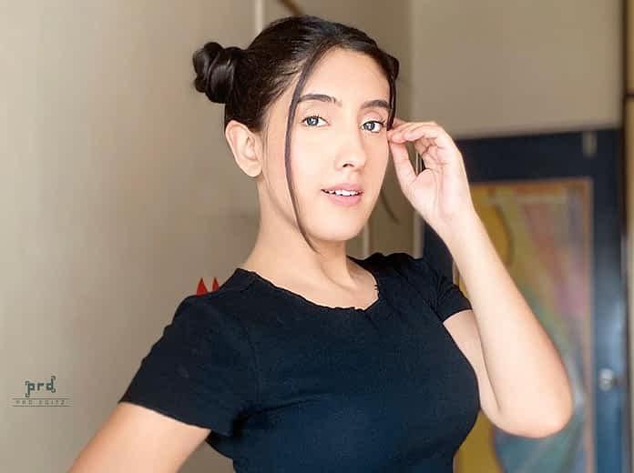 Sameeksha Sud Age, Height, Wiki,, Photos, Boyfriend, Family
