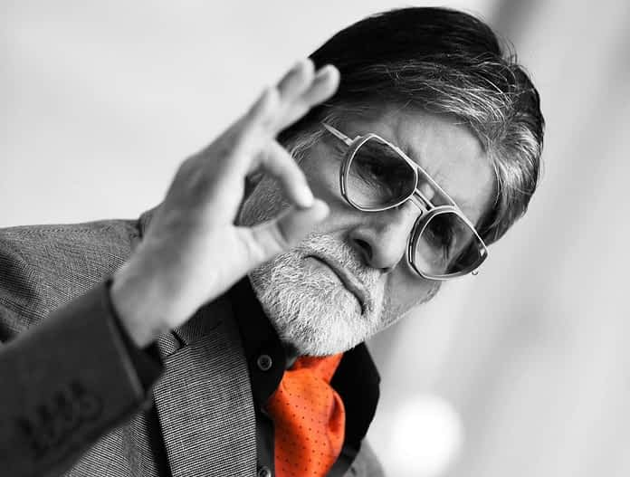 Amitabh Bachchan Age, Height, Wiki, Family, Net Worth